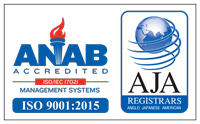 ANAB-certification
