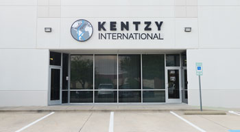 Kentzy International, Inc. located in Allen, TX